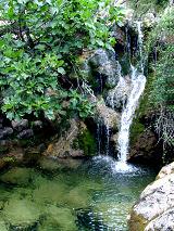 Barranco de Biniaraix