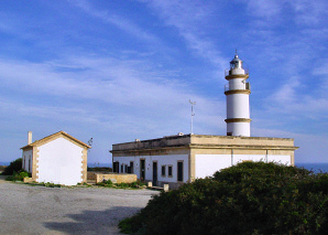 From Cap de Ses Salines to Colònia