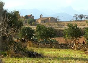 The Roman Town of Pollentia
