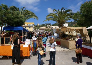 Andratx Fair