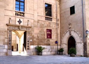 Diocese Museum of Mallorca