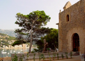 Museum of the Sea in the Port of Sóller