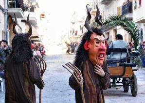 Fiestas de Sant Antoni