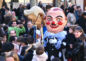 Sant Antoni Festival