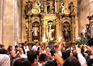 Sant Antoni en Artà
