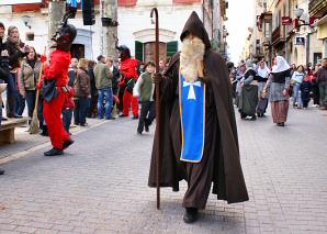 Sant Antoni a sa Pobla