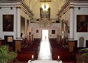 Recinte emmurallat de Sant Salvador