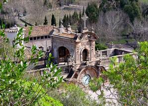 Sanctuary of Lluc