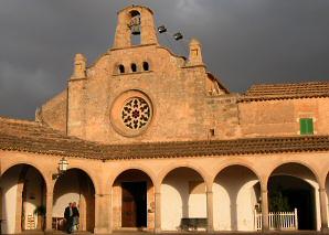 Santuario de Monti-sion