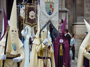 Holy week in Mallorca
