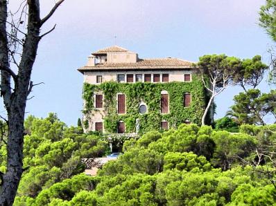 Sa Torre Cega Sehenswurdigkeiten Capdepera Bilder Mallorca