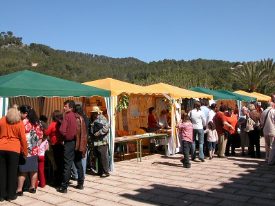 Farming, crafts and industrial fair