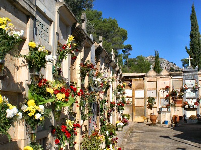 Cemetery of s'Arracó