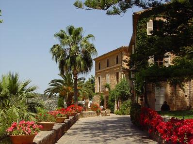 La Residencia Hotel