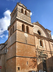 Church of Sant Julià