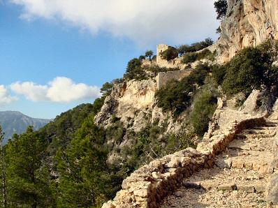 Castell dAlaró