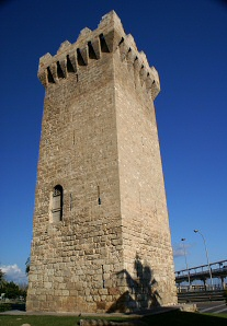 Tower of Peraires