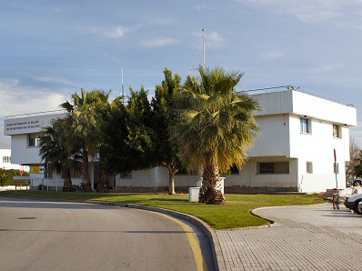 Balearic Meteorology Centre