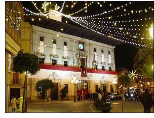 Navidad en Palma