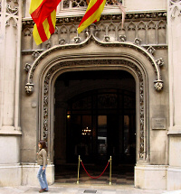 Elections to the Mallorca Island Council